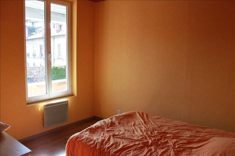 Sale apartment Vienne 131000€ - Picture 5
