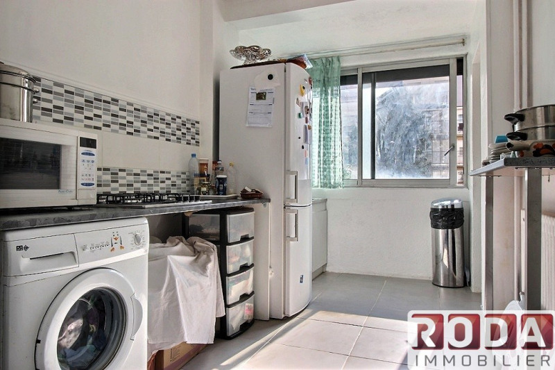 Vente appartement Châtillon 285 000€ - Photo 2