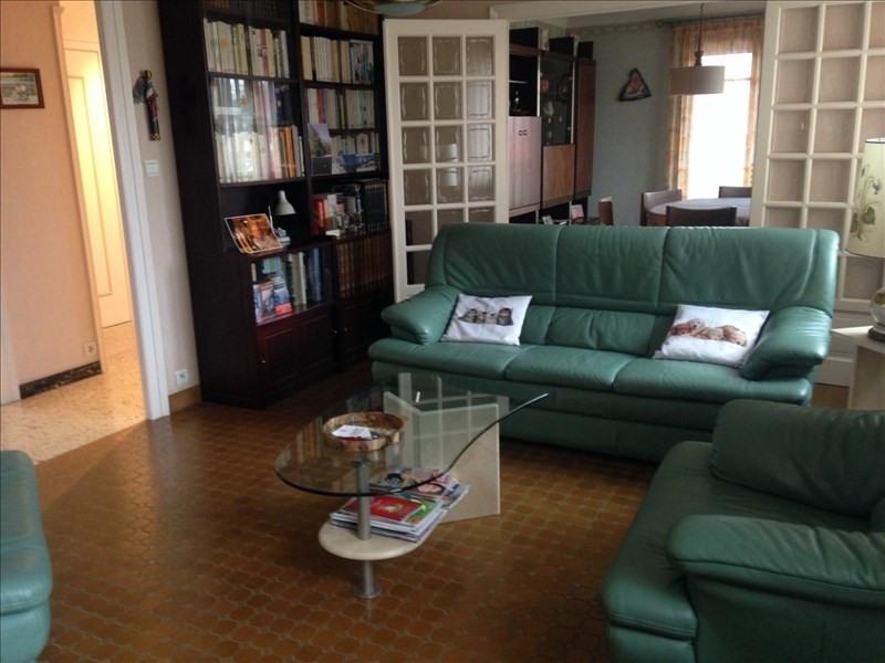 Sale house / villa St maurice l exil 273000€ - Picture 3