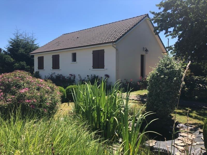 Vente maison / villa Les thilliers en vexin 159000€ - Photo 5