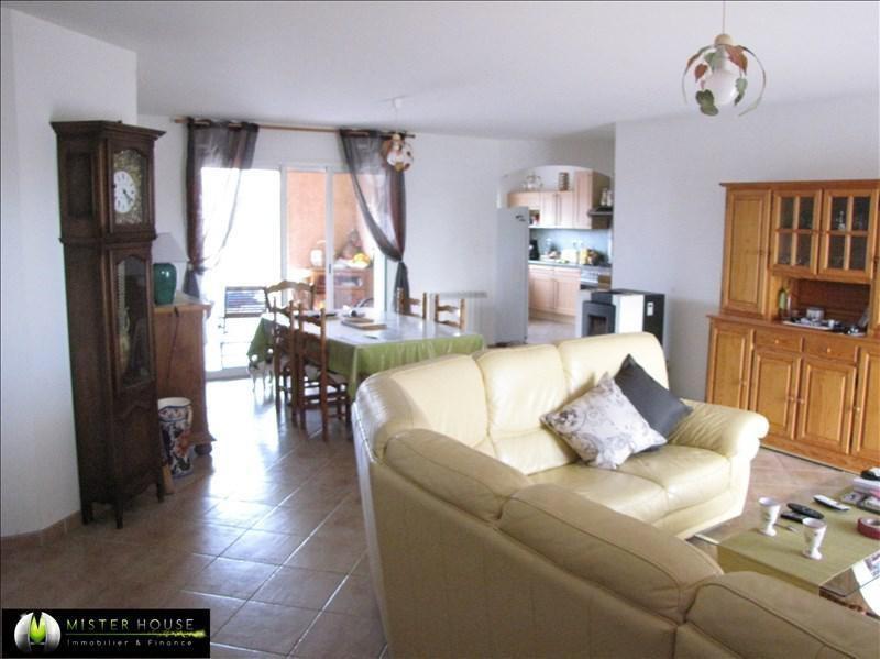 Vendita casa Villebrumier 229500€ - Fotografia 8