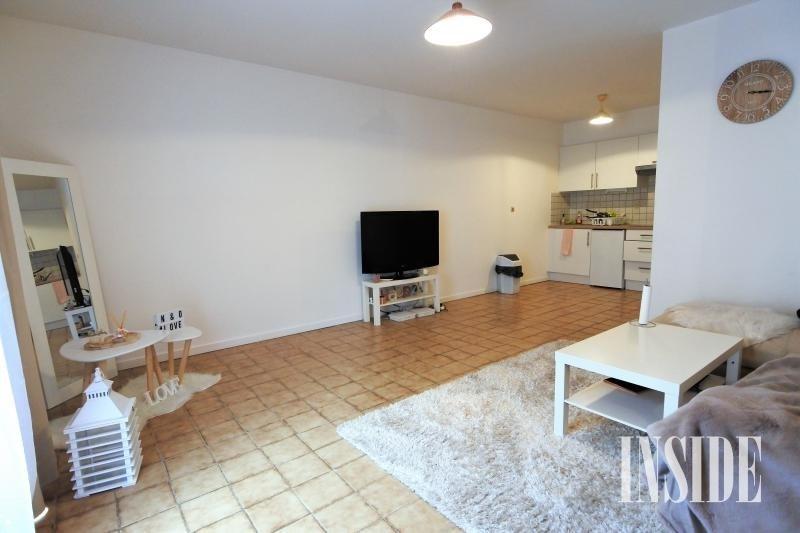 Location appartement Chevry 630€ CC - Photo 2