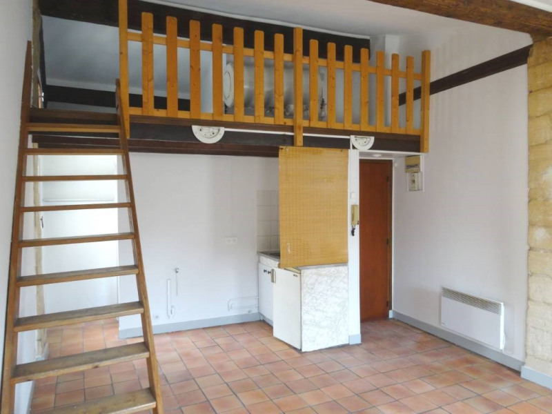 Rental apartment Avignon 350€ CC - Picture 1