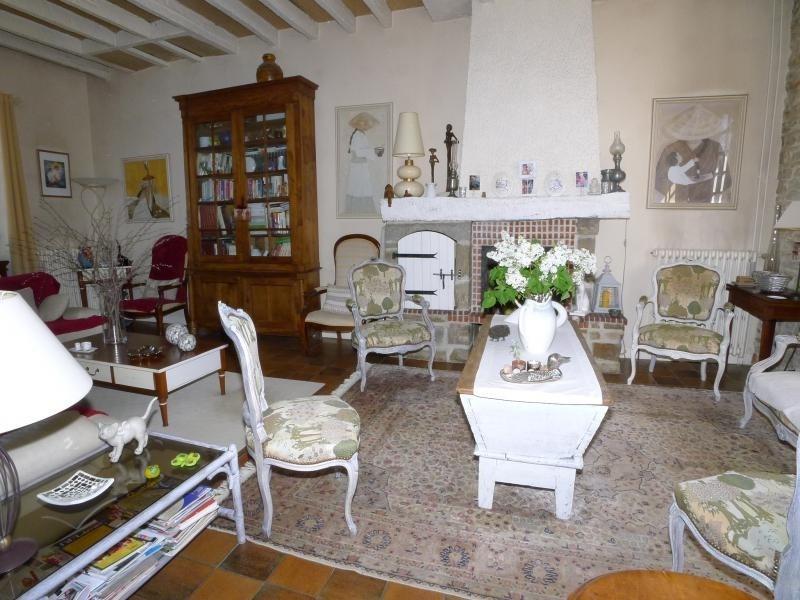 Vente maison / villa St medard d excideuil 283500€ - Photo 4