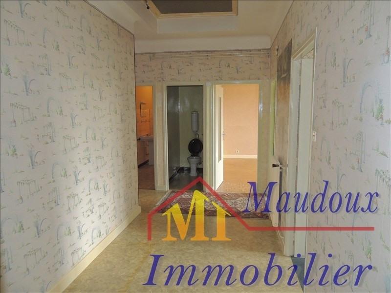 Sale apartment Vandieres 74000€ - Picture 5