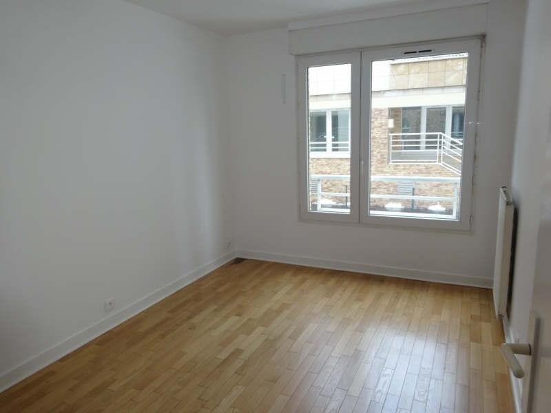 Rental apartment Asnieres sur seine 1429€ CC - Picture 6