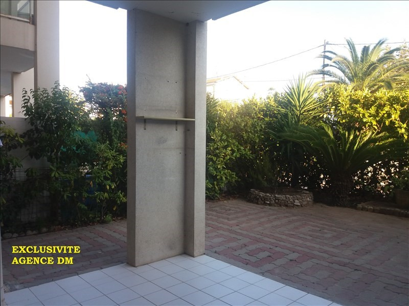 Sale apartment Le golfe juan 164 300€ - Picture 9