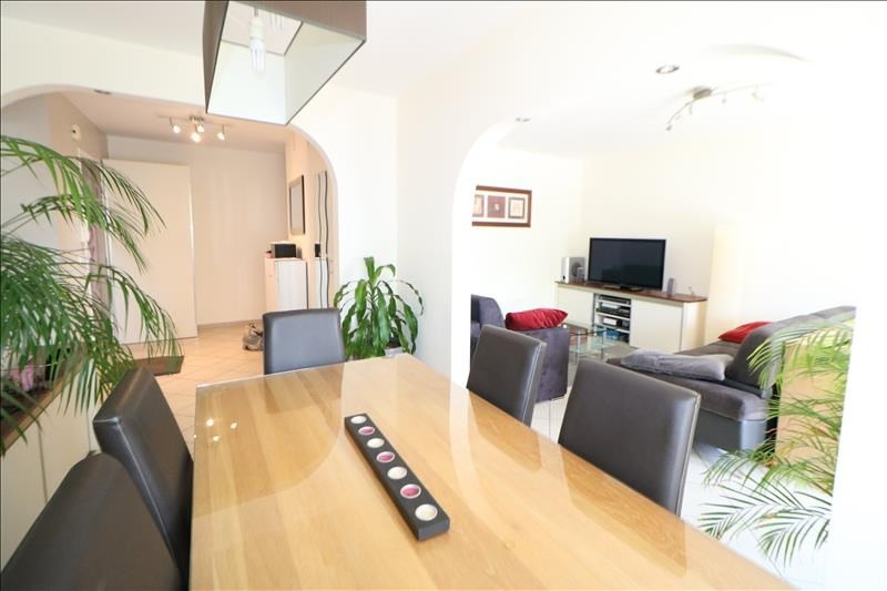 Sale apartment Nice 289 000€ - Picture 5