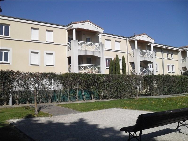 Vente appartement L isle sur la sorgue 139900€ - Photo 1