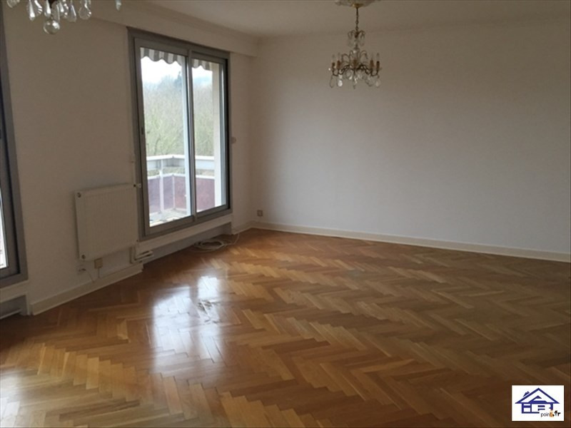 Sale apartment Mareil marly 335000€ - Picture 4