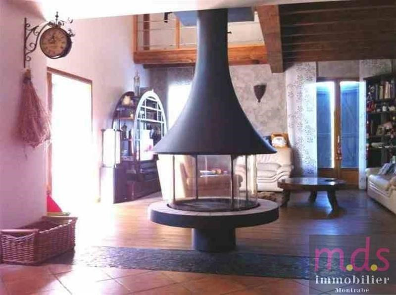 Sale house / villa Saint-sulpice la pointe secteur 439 000€ - Picture 3