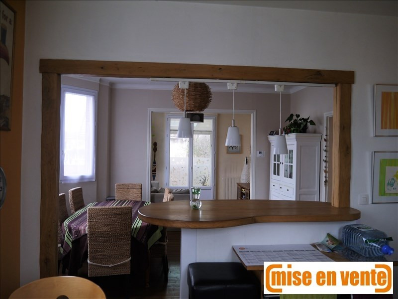 Sale house / villa Neuilly sur marne 545000€ - Picture 2