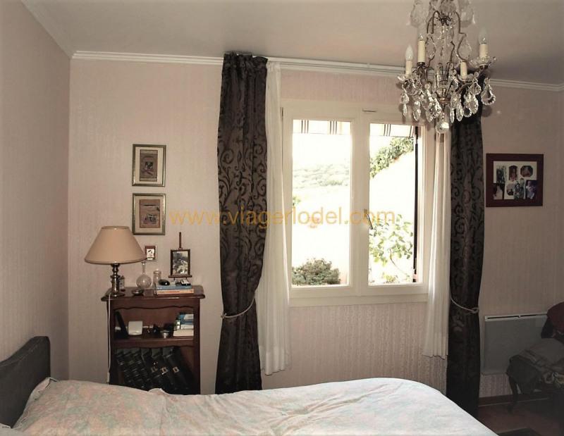 Vitalicio  casa Bourg-saint-andéol 165000€ - Fotografía 13