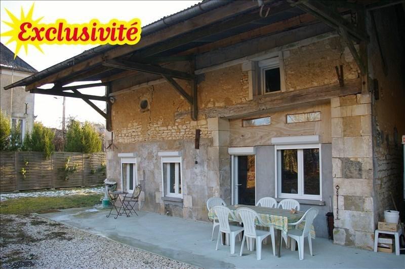 Sale house / villa Etais la sauvin 70000€ - Picture 8