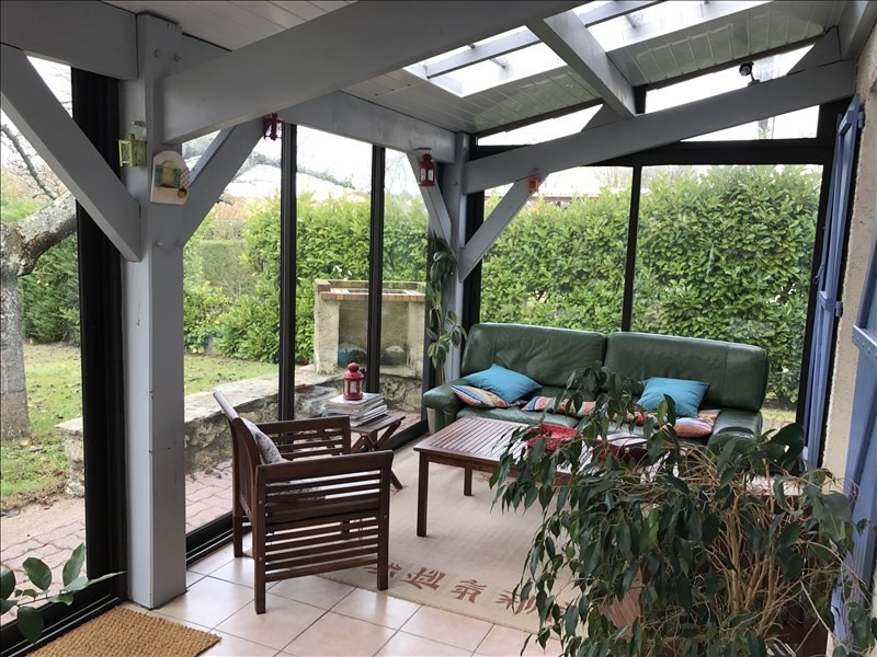 Vente maison / villa Iteuil 243 000€ - Photo 2