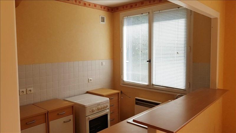 Vente appartement Nantes 112500€ - Photo 2
