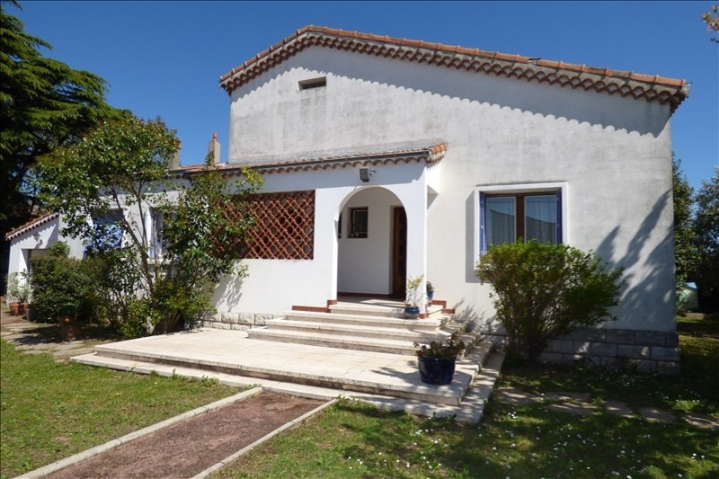 Vente maison / villa Valence 305000€ - Photo 7