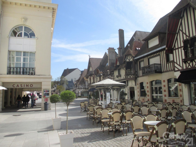 Vente local commercial Deauville 199 000€ - Photo 1