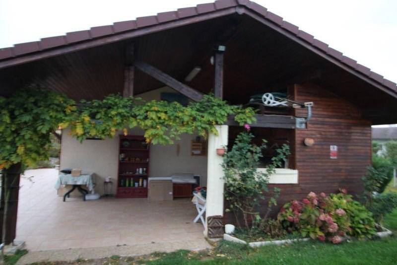 Vente maison / villa Morestel 246000€ - Photo 9