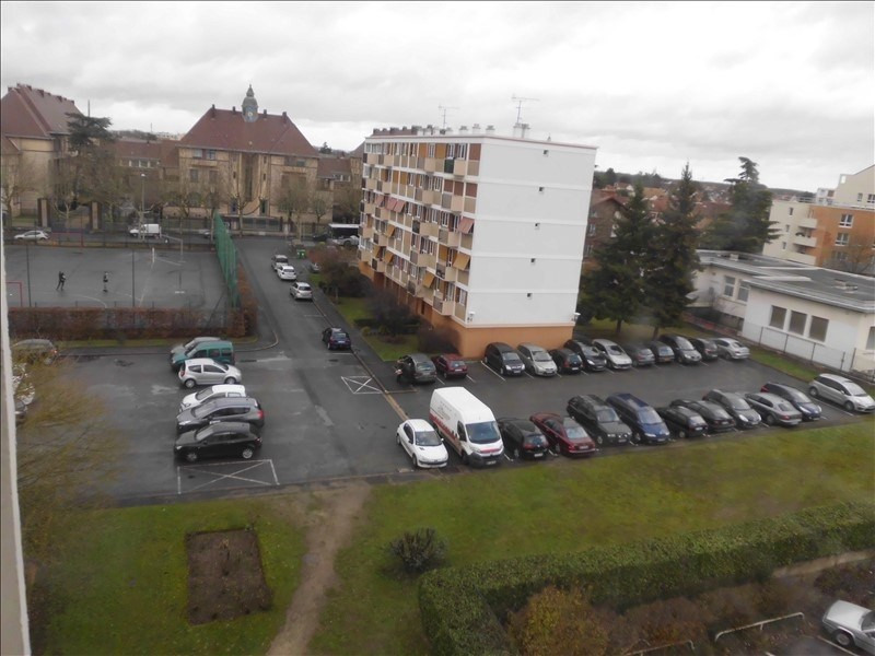 Vente appartement Conflans-sainte-honorine 260 000€ - Photo 3