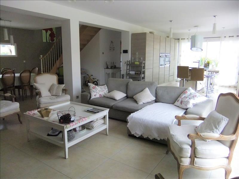 Sale house / villa Meung sur loire 379000€ - Picture 2