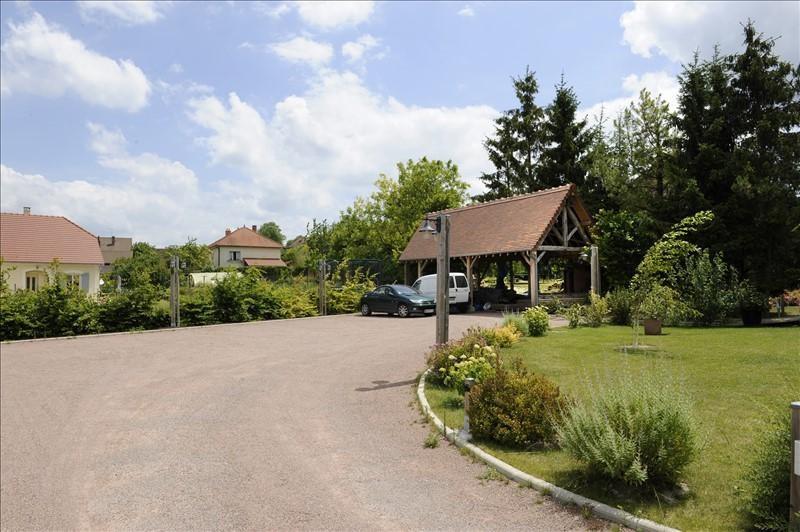 Vente maison / villa Lusigny sur barse 345000€ - Photo 2