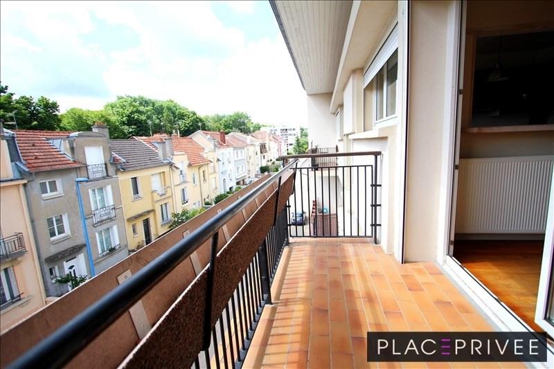 Vente appartement Nancy 135000€ - Photo 1