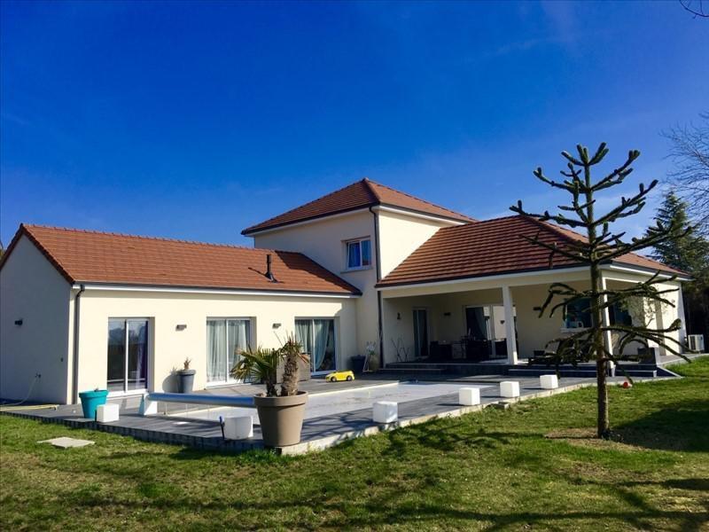 Vente maison / villa Moulins 388500€ - Photo 1