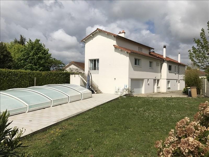 Vente maison / villa Aiffres 344850€ - Photo 1