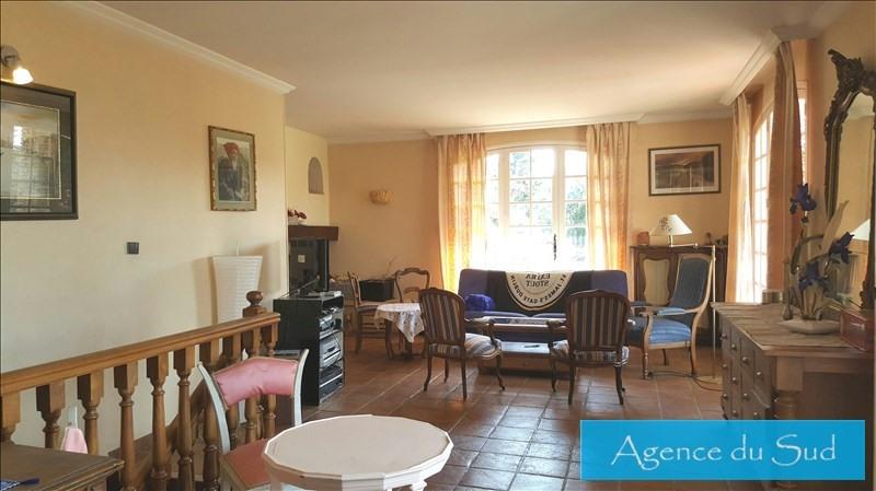 Vente de prestige maison / villa Gemenos 690000€ - Photo 6