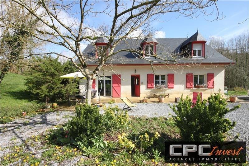 Vente maison / villa Lurbe st christau 295000€ - Photo 2
