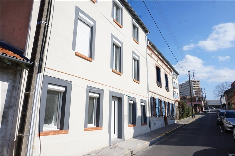 Vente appartement Toulouse 310 000€ - Photo 10
