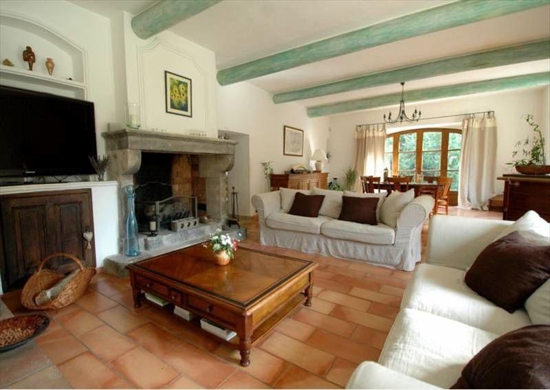 Immobile residenziali di prestigio casa Monteux 645000€ - Fotografia 5