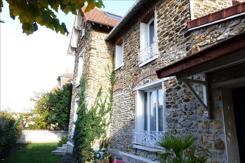 Deluxe sale house / villa Villemomble 720000€ - Picture 2
