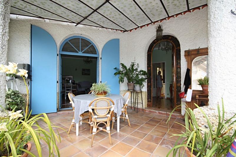 Vente maison / villa Antibes 820000€ - Photo 1