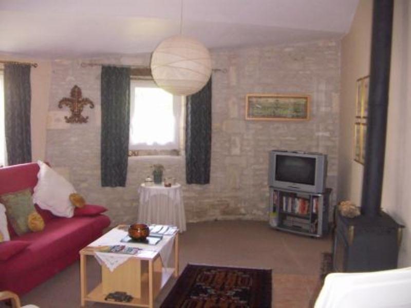 Sale house / villa Matha 470000€ - Picture 10