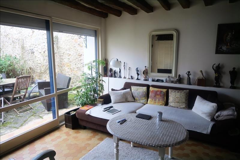 Sale house / villa Longpont sur orge 349000€ - Picture 8