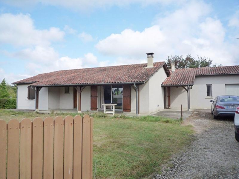 Sale house / villa Bon encontre 208000€ - Picture 2