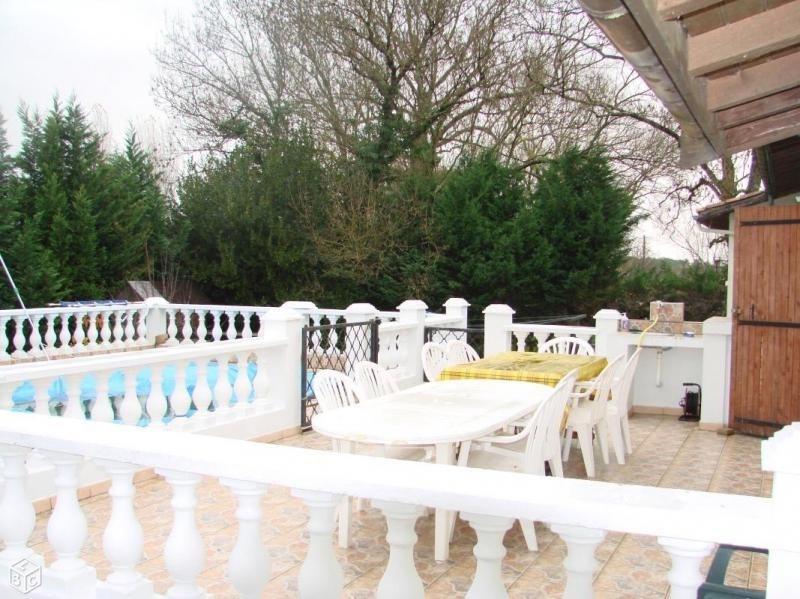 Vente maison / villa St andre de cubzac 207000€ - Photo 2