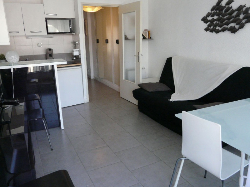 Vente appartement La grande motte 80500€ - Photo 1