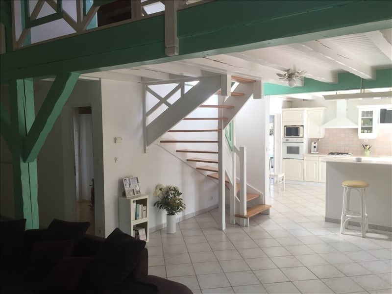 Vente maison / villa Le taillan medoc 432500€ - Photo 6