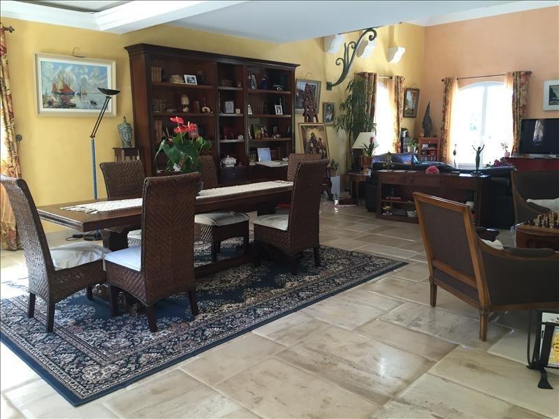 Vente maison / villa Chambly 490000€ - Photo 2
