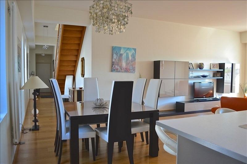 Deluxe sale apartment Lyon 2ème 630000€ - Picture 5