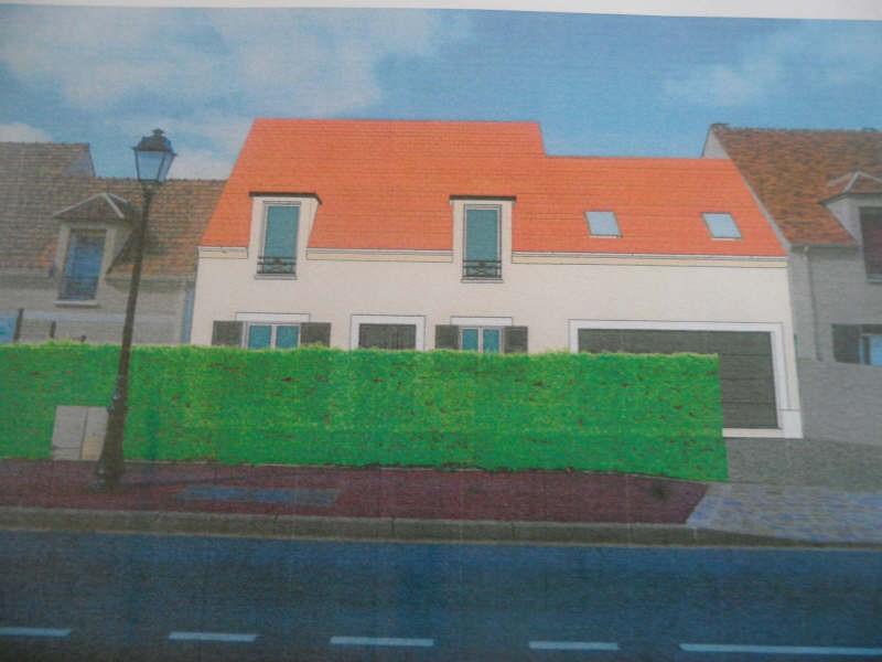 Vente terrain St nom la breteche 430000€ - Photo 7
