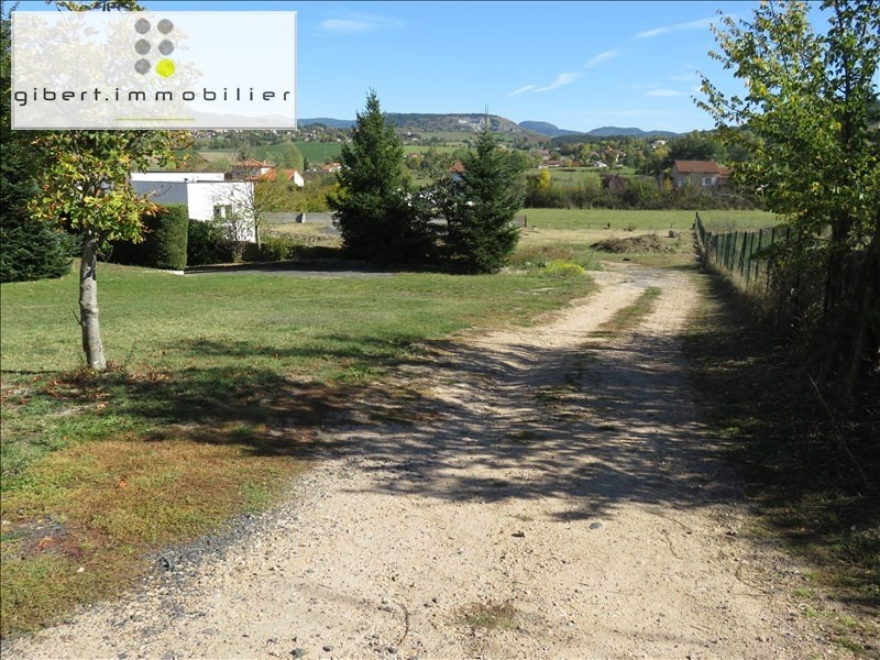 Sale site St germain laprade 74 200€ - Picture 4