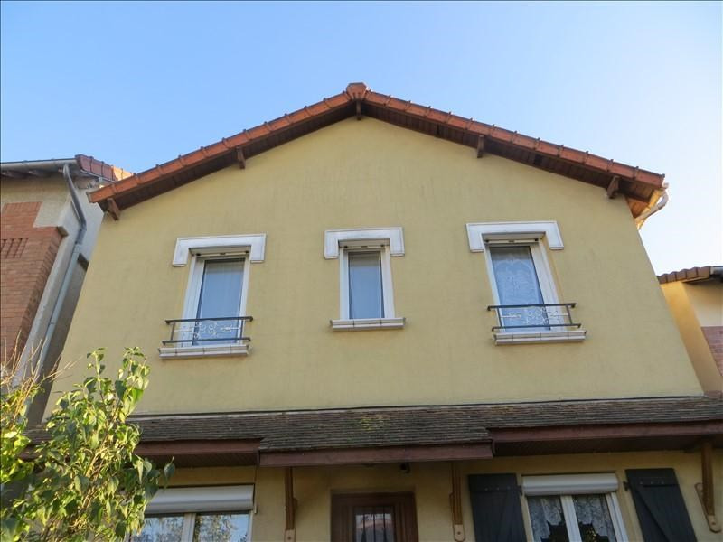Sale house / villa Clamart 365 000€ - Picture 4