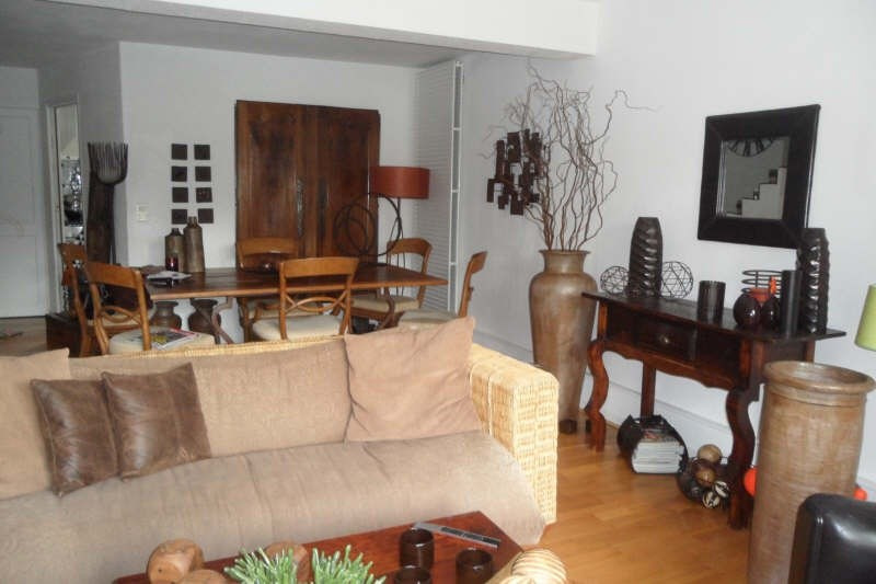 Sale apartment Chavenay 395000€ - Picture 3