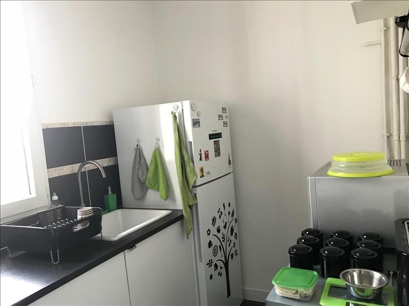 Venta  apartamento Asnieres sur seine 185000€ - Fotografía 3