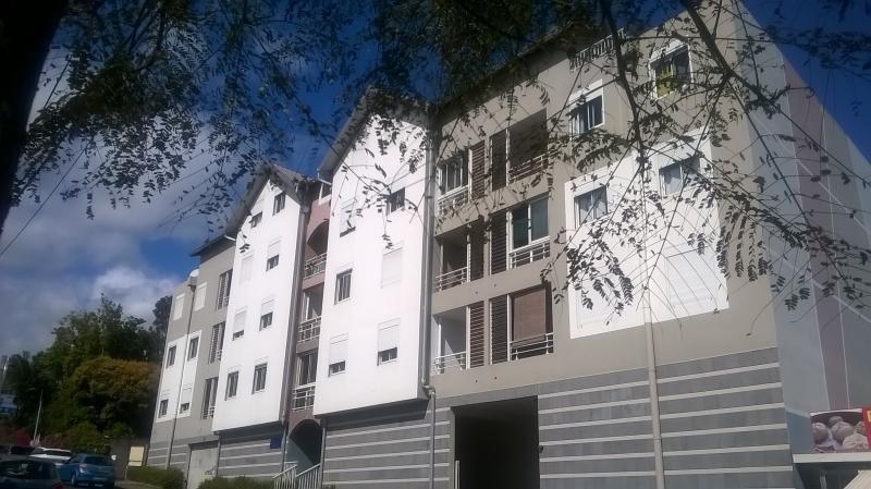 Sale apartment Le tampon 178000€ - Picture 2