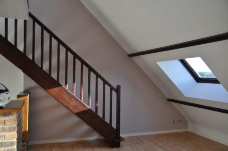 Rental apartment Auxerre 515€ CC - Picture 2